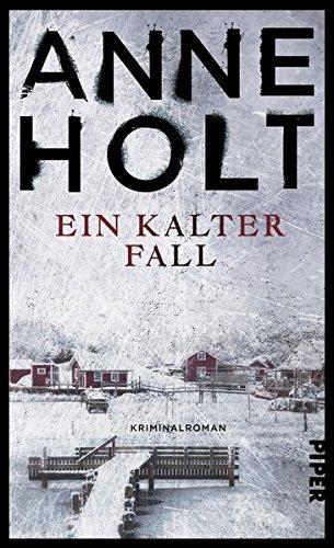 Buchseite und Rezensionen zu 'Ein kalter Fall' von Anne Holt