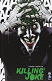 Killing Joke : Batman | Moore, Alan (1953-....). Auteur