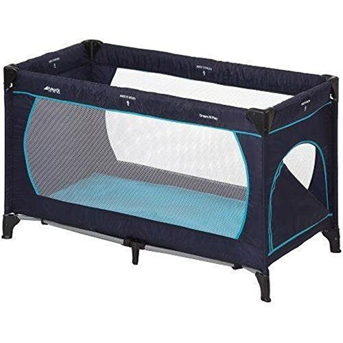 Hauck Dream N Play Plus Lettino da...
