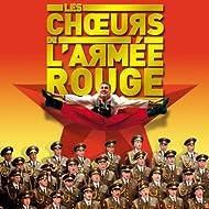 Les Choeurs De L'Armée Rouge