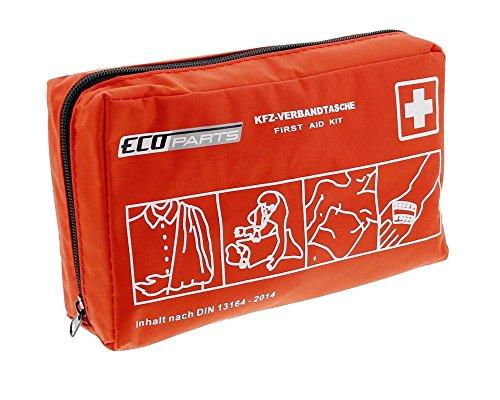 KFZ-Verbandtasche nach DIN 13164-2014