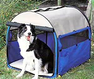 Pet Star Falthtte CALIFORNIA, hut for small animals, dogs and cats