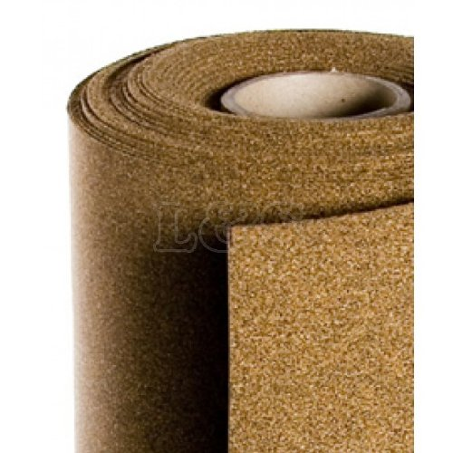Neoprene Cork Gasket Sheet 1mm Test