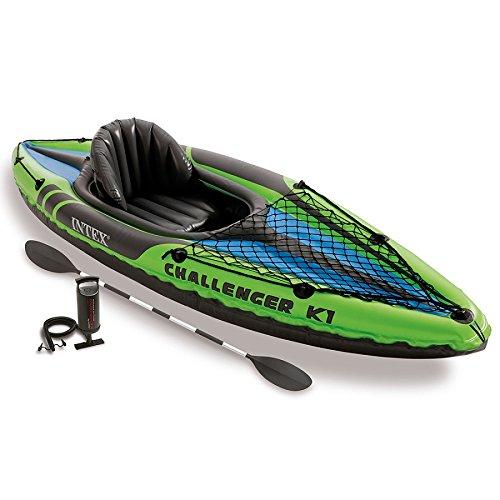 Intex Schlauchboot für 1 Person im Test und Praxis-Check