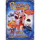 Rudolph mit der roten Nase - Wie alles begann...