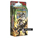 Pokemon Cards Sun & Moon Crimson Invasion Theme Deck - Kommo-o or Hydreigon