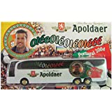 Apoldaer Nr.24 - Fußball EM 2004 Portugal - Lothar Matthäus - MB Travego - Bus