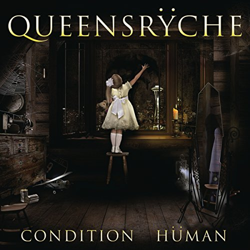 Queensryche: Condition Hüman (Audio CD)