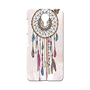 G-STAR Designer Printed Back case cover for Micromax Canvas E313 - G7132
