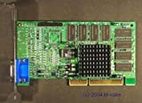 AGP-Grafikkarte nVidia Riva TNT ID3212