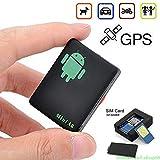 LanLan Mini A8 GPS Tracker Locator Voiture Enfant Global Dispositif De Suivi Dispositif Anti-vol Extérieur