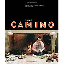This is Camino by Russell Moore (2015-10-15)
