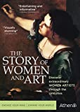 STORY OF WOMEN AND ART
