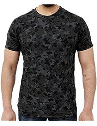 d23930a9 Amazon.co.uk: BushWear - Tops, T-Shirts & Shirts / Men: Clothing