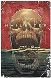 Nailbiter - L'Odeur du sang