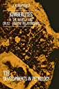 Developments in Petrology, 11B: Kimberlites, II: The Mantle and Crust-Mantle Relationships focuses on the formation, characteristics, and properties of kimberlites. The selection first offers information on silicate and oxide inclusions in diamonds a...