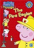 Peppa Pig: The Fire Engine [Volume 12] [DVD]