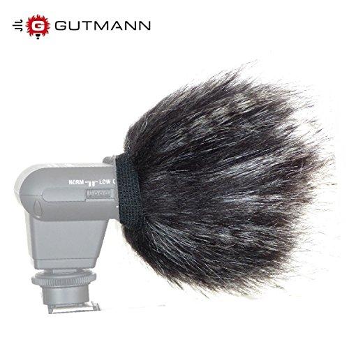 gutmann-microphone-pare-brise-bonnette-pour-sony-ecm-xyst1m