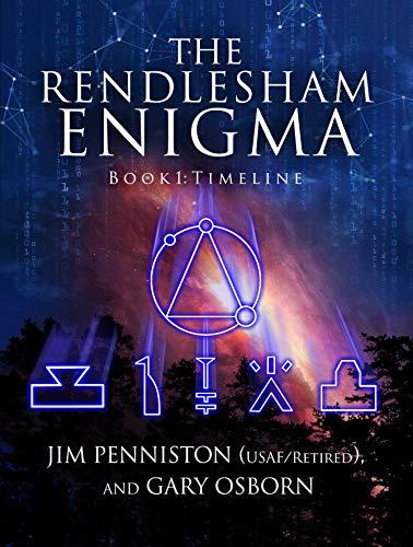 the rendlesham enigma: book 1: timeline (english edition)