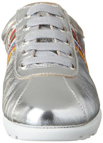 Aerosol Damen New Delhi Oxford Silber (argento)