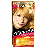 Movida 10 Golden Blonde