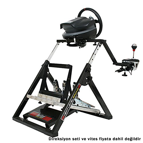 Next level Racing Wheel Stand (NLR-S002) (Racing-sim-cockpit)