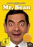 Mr. Bean - Die komplette TV-Serie [3 DVDs]