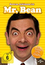 Mr. Bean - Die komplette TV-Serie [3 DVDs] hier kaufen