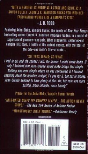 Circus of the Damned: An Anita Blake, Vampire Hunter Novel (Anita Blake, Vampire Hunter Graphic Novels.)