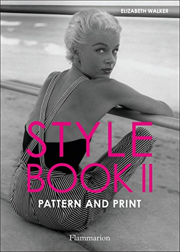 Style Book II: Pattern and Print Cover Image