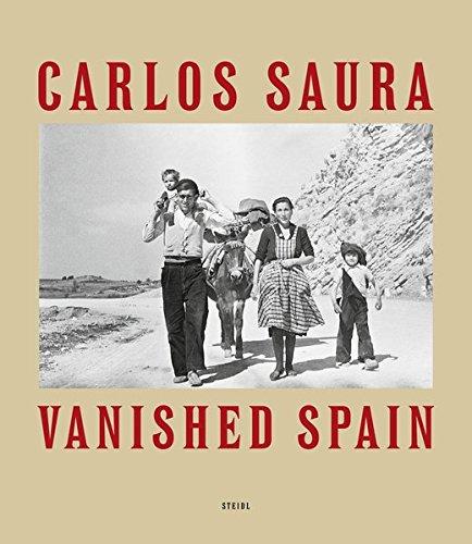 Carlos Saura España Años 50 par Carlos Saura