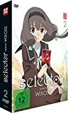 Selector Spread Wixoss - DVD Box Vol. 2 (2 DVDs)