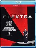 Strauss: Elektra [Blu-ray] [2011] [2010] [Region Free]