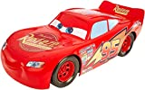 Disney Pixar Cars 3 Lightning McQueen 20 Inch Vehicle, Large Toy Car