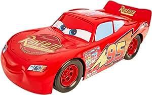 Disney Cars 3 FBN52 Saetta McQueen Maxi, 52cm