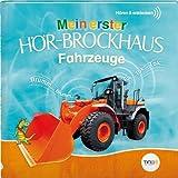 TING Mein erster Hör-Brockhaus Fahrzeuge