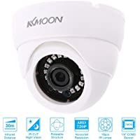 KKmoon Dome IP Telecamera 1,0MP 1500TVL AHD