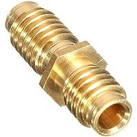 PhilMat 3.0mm m6 boquilla de cobre garganta Ultimaker final impresora extrusora 3d