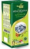 Panchratna Hair Oil (Pack of 2)