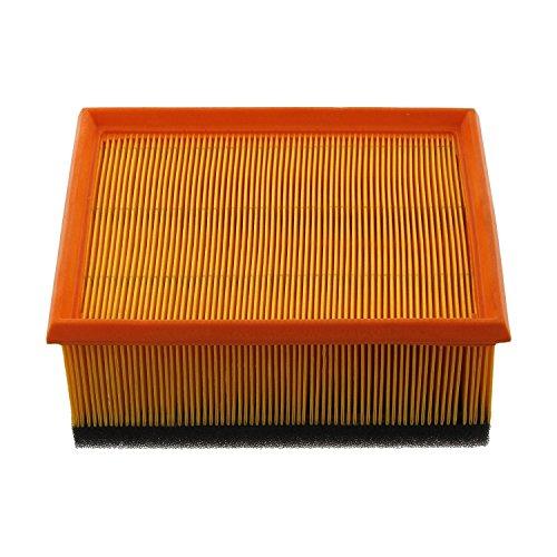 Preisvergleich Produktbild febi bilstein 32213 Luftfilter / Motorluftfilter,  1 Stück