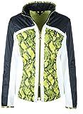 Sportalm Damen Jacke Greenfee Größe 40 Grün (grün)