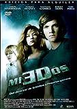 Miedos 3D [DVD]