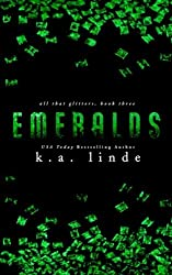Emeralds (All That Glitters) (Volume 3) by K.A. Linde (2015-11-16)