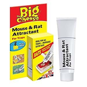 la souris au fromage et son attractif pour rats app t naturel sans poison attire les rongeurs. Black Bedroom Furniture Sets. Home Design Ideas