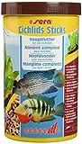 Sera Cichlids Sticks Fish Food 1000ml