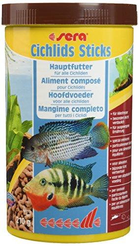 Sera Mangime in Sticks, Cichlids Sticks - 1000 ml