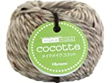 Orimupasu gemacht Make-up Make-up-Kokotte 25g ?ber 65m col.411 3-Ball-Set (Japan-Import)