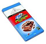 Swiss Confisa Milchschokolade Lait, 7er Pack (7 x 100 g)