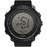Suunto Traverse Alpha Watch (Stealth Titanium)