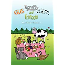 Gus, Scruffy, Clara and Friends